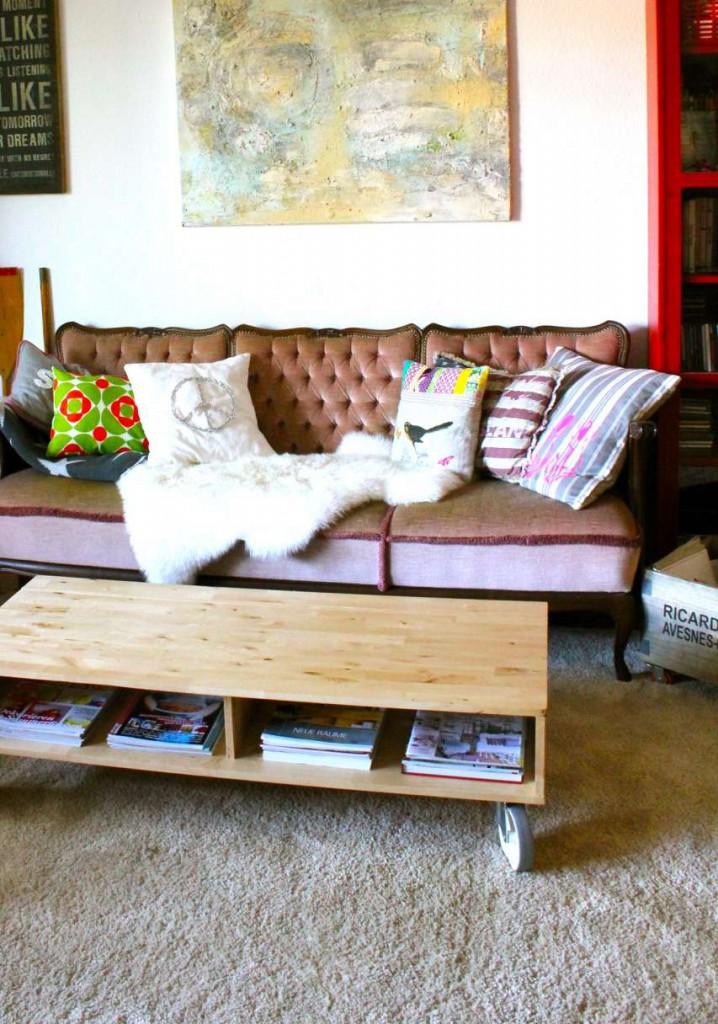 Omas Sofa